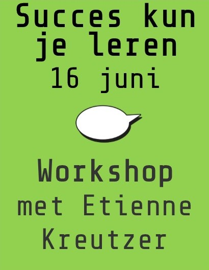 workshop succes